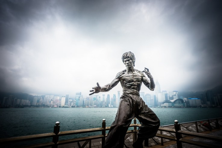 Bruce Lee, leadership, change, business