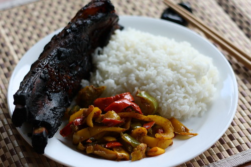 2013 09 Teriyaki Ribs