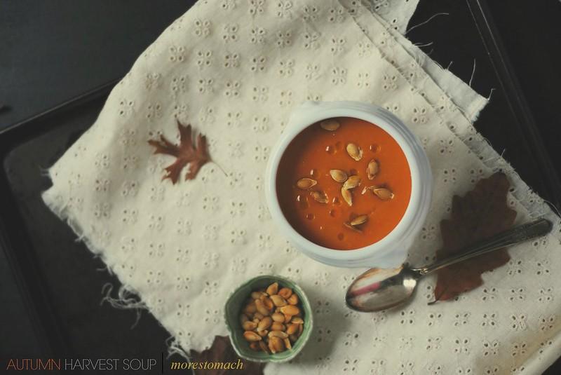 Autumn Harvest Soup