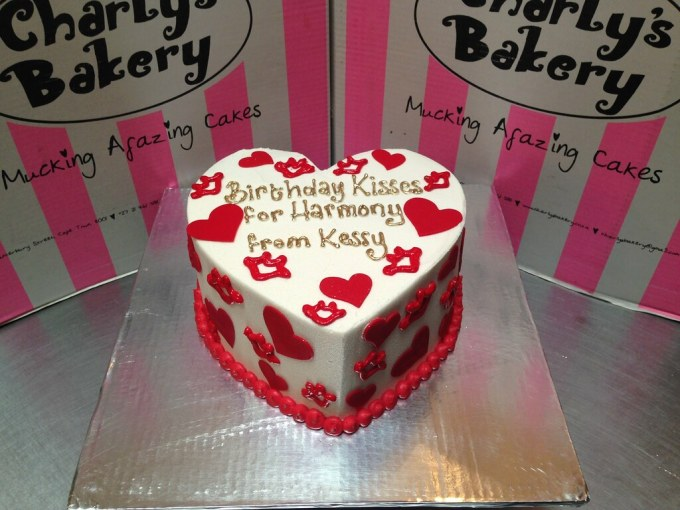 Birthday Cake Lips Lipsviews