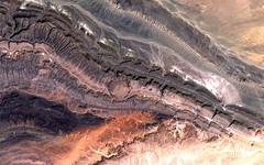 Ouarkziz crater