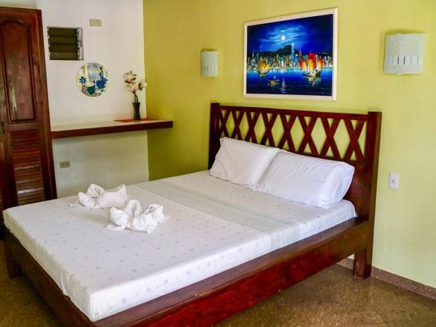 Alojamiento Malapascua