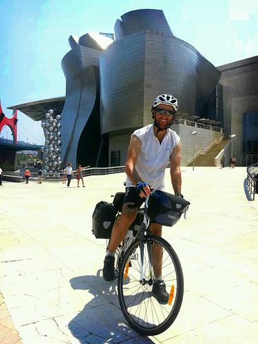Per fí, Bilbao! by Marc Lecha