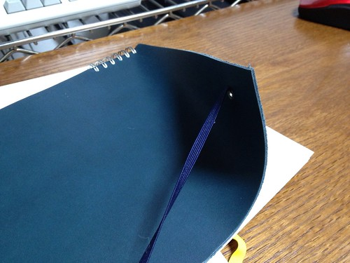 Kakimori notebook / B5