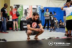 Matshark 2014 San Antonio Open - April 26, 2014