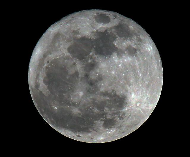 Full Moon - 04/06/12