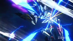 Gundam AGE 2 Episode 26 Earth is Eden Screenshots Youtube Gundam PH (59)