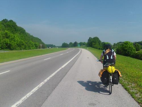 Route 111 TN