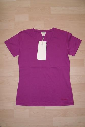 T-Shirt Hessnatur