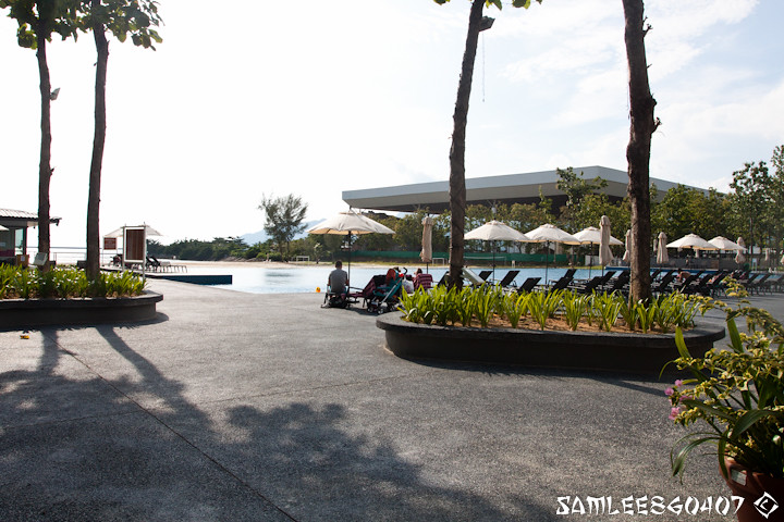 20120408 2012.04.07 Four Points By Sheraton @ Langkawi