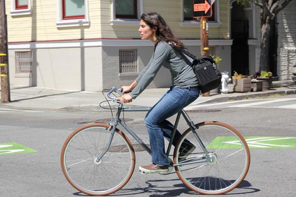 bike to match