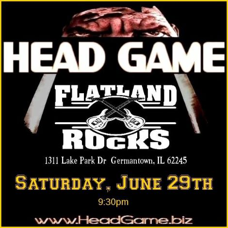 Head Game 6-29-13