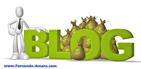 Cómo Hacer Dinero Con Un Blog De Cosas Gratis