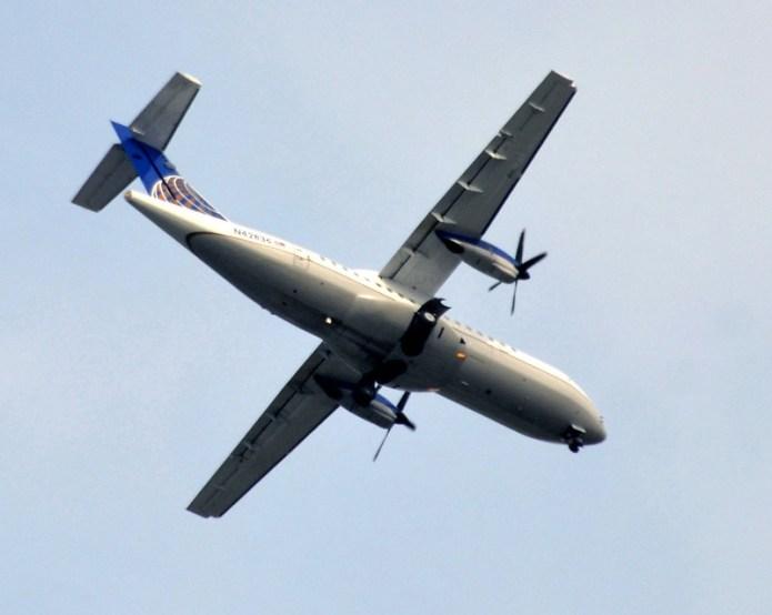 turboprop plane 1