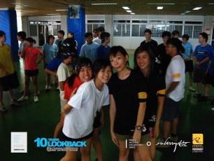 2006-03-19 - NPSU.FOC.0607.Trial.Camp.Day.1 -GLs- Pic 0045