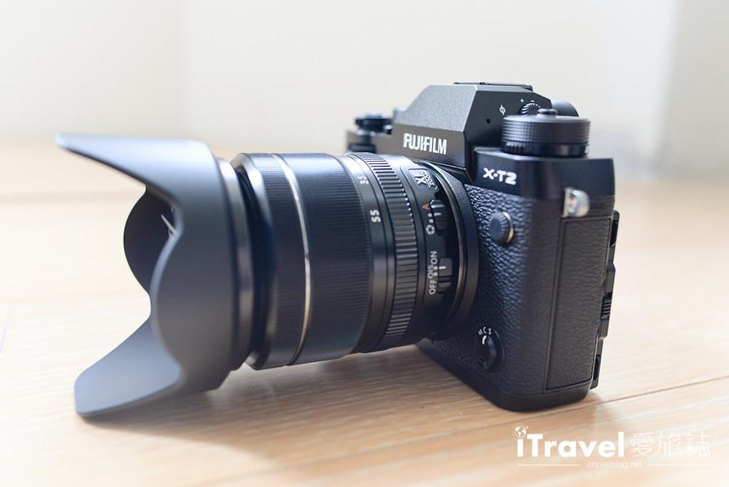 富士单眼相机 Fujifilm X-T2 17