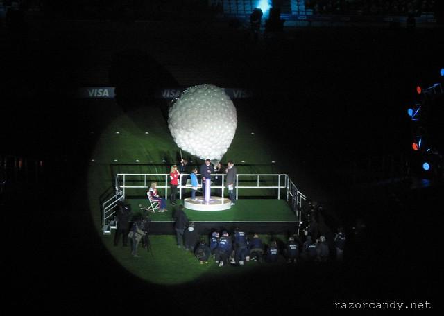 Olympics Stadium - 5th May, 2012 (99)