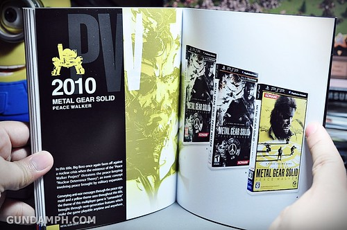 PS3 Metal Gear Legacy Collection Unboxing Review (22)
