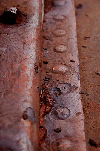 bitts rivets