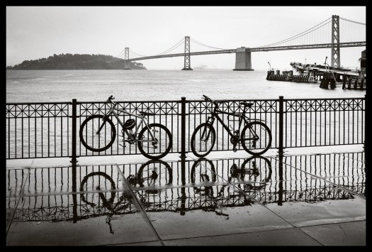 Bikes #2 - San Francisco - 2014