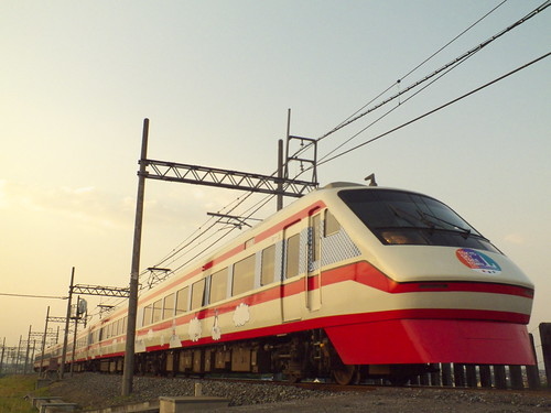 204F(ソラカラちゃんラッピング) @羽生〜川俣