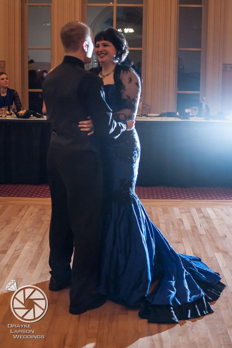 Joe and Kaitlyn Wedding 2013