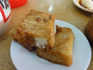 Dim Sum at Restoran Mexim, Kajang, Malaysia