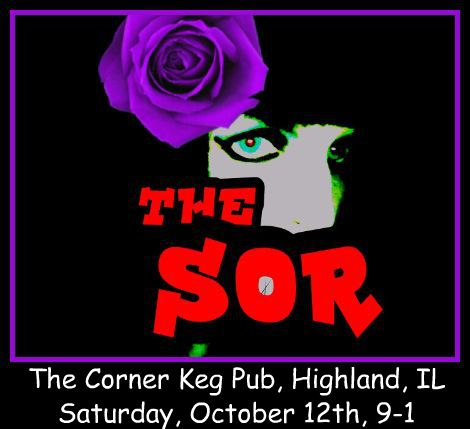The SOR 10-12-13