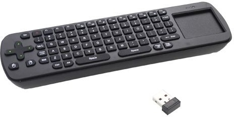 Portal Wireless Keyboard and Mouse