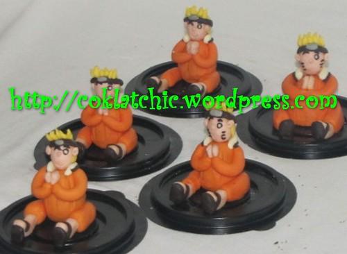 Minicake Naruto