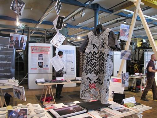 Smart Textiles Salon
