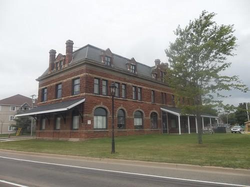 Charlottetown CNR Station (1)