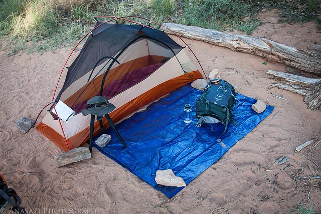 Peekaboo Camp