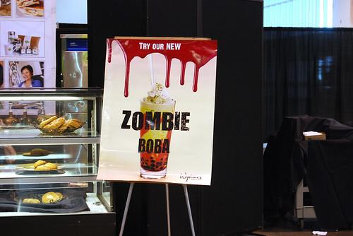 Zombie Boba