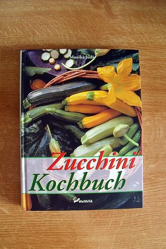 Zucchini Kochbuch