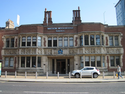 York House, Middlesbrough