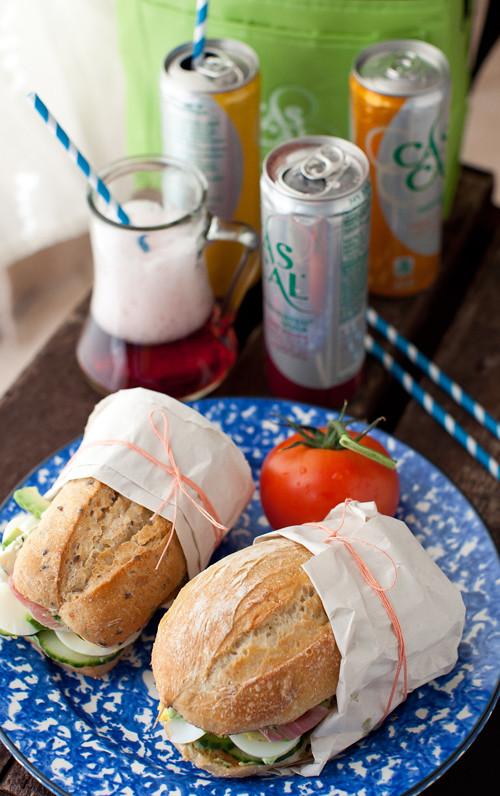 Egg Sandwich 4
