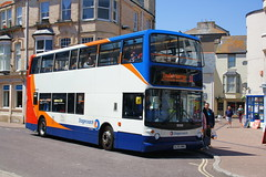 18368 - Stagecoach South West - WJ55NMA