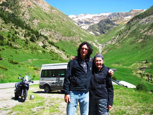 Pyrenees Jesus & Rochelle