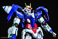 Metal Build 00 Gundam 7 Sword and MB 0 Raiser Review Unboxing (34)