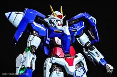 Metal Build 00 Gundam 7 Sword and MB 0 Raiser Review Unboxing (34)