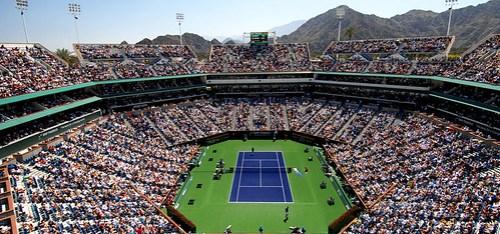 Indian Wells: Master de Tennis de California