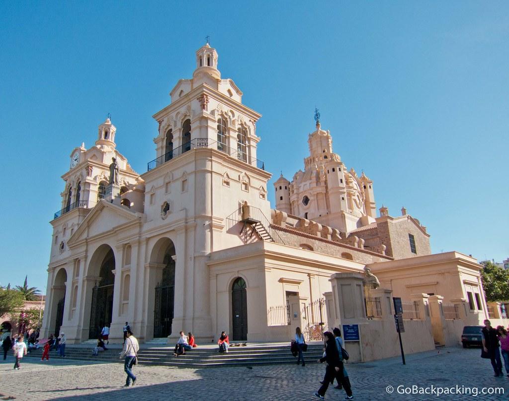Iglesia Catedral (1694)