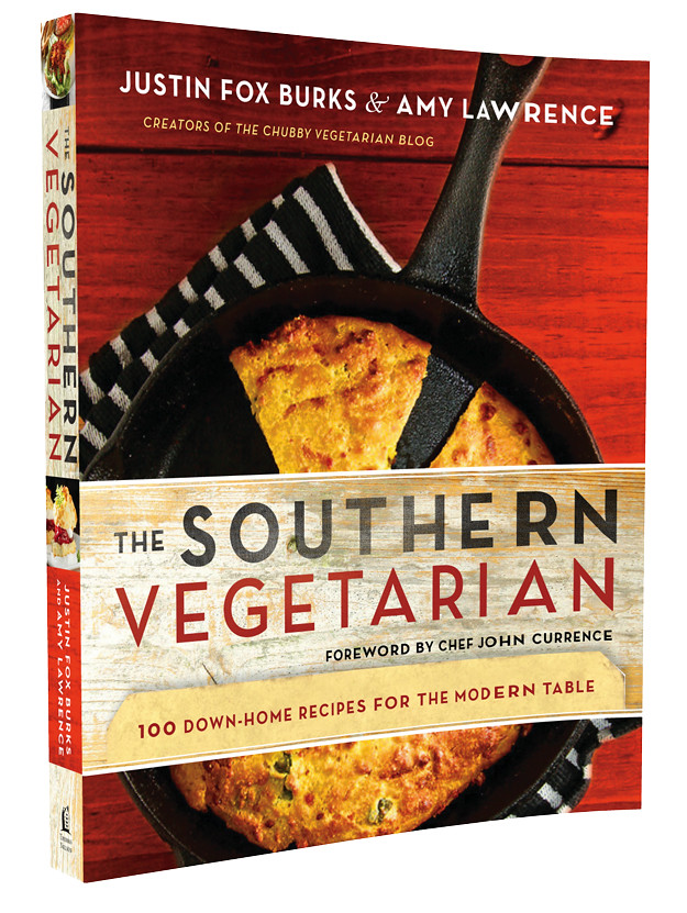 Cookbook - Southern Vegetarian