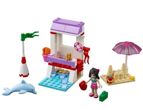 LEGO Friends 2014 Sets