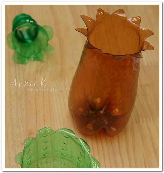 DIY寶特瓶2