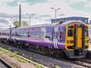 Rail Trip to Lincoln