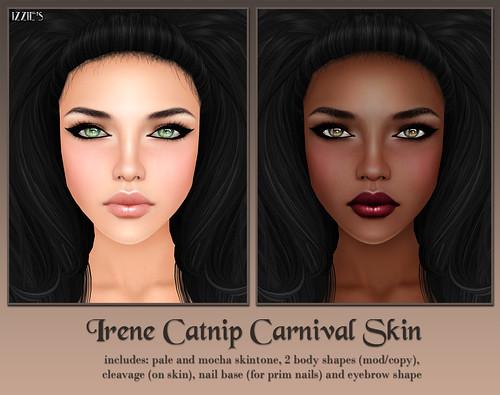Catnip Carnival