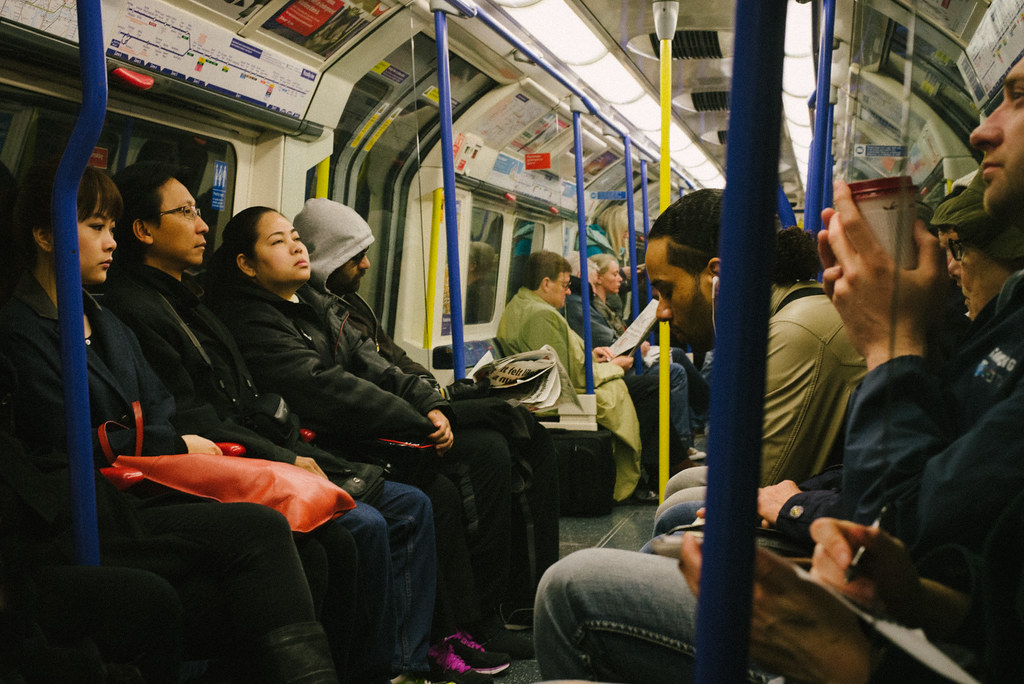 London Tube & Friends