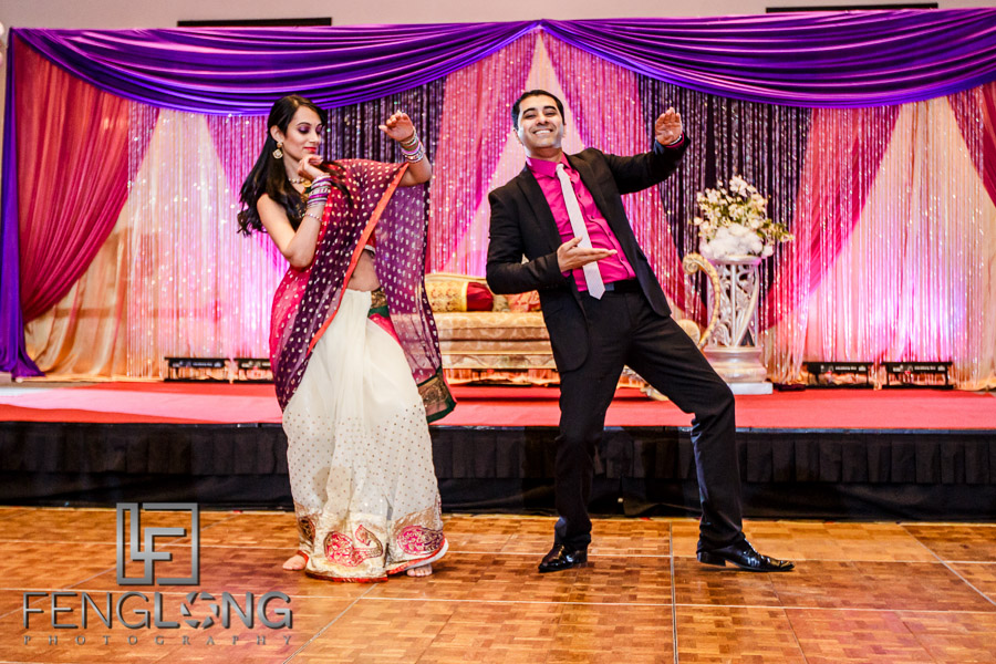Nadia & Sohail's Nikkah & Reception | Atlanta Ismaili Jamatkhana & Hilton Northeast | Atlanta Indian Wedding Photography